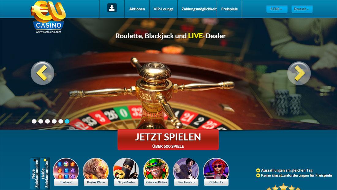 Online Casino Merkur Paysafe
