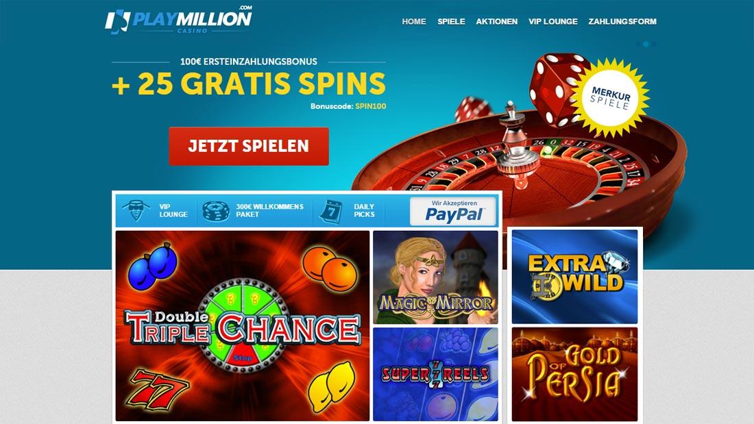 Bestes Online Casino Paysafe
